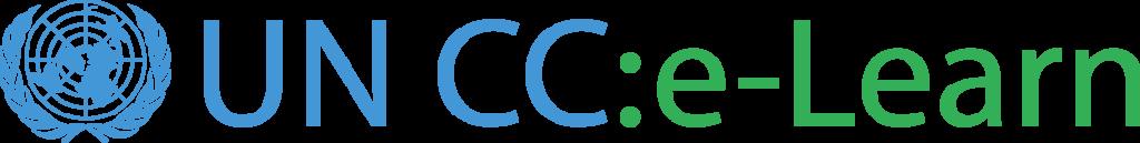 UN CC:e-Learn Logo
